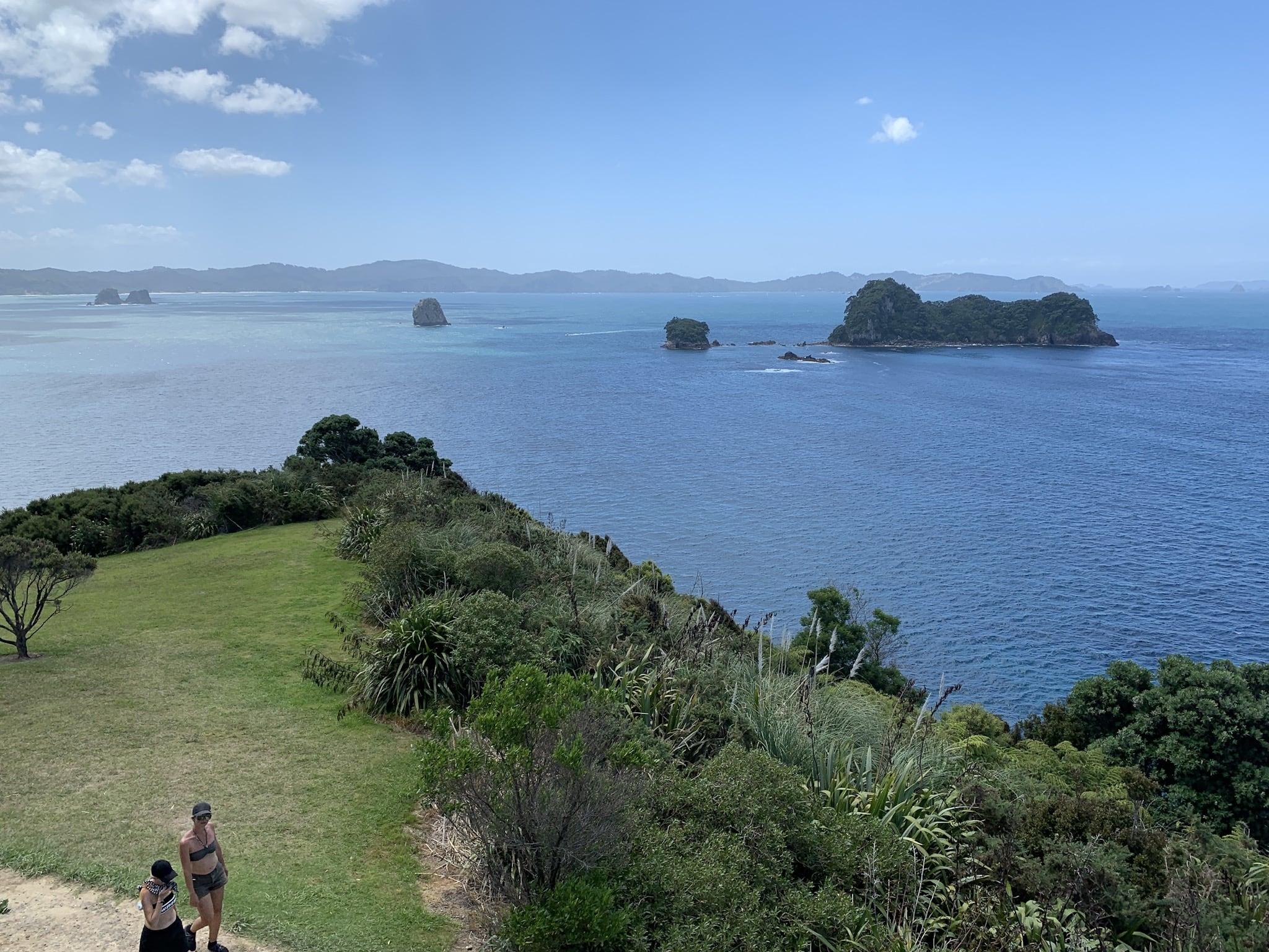 161: Te Whanganui-A-Hei