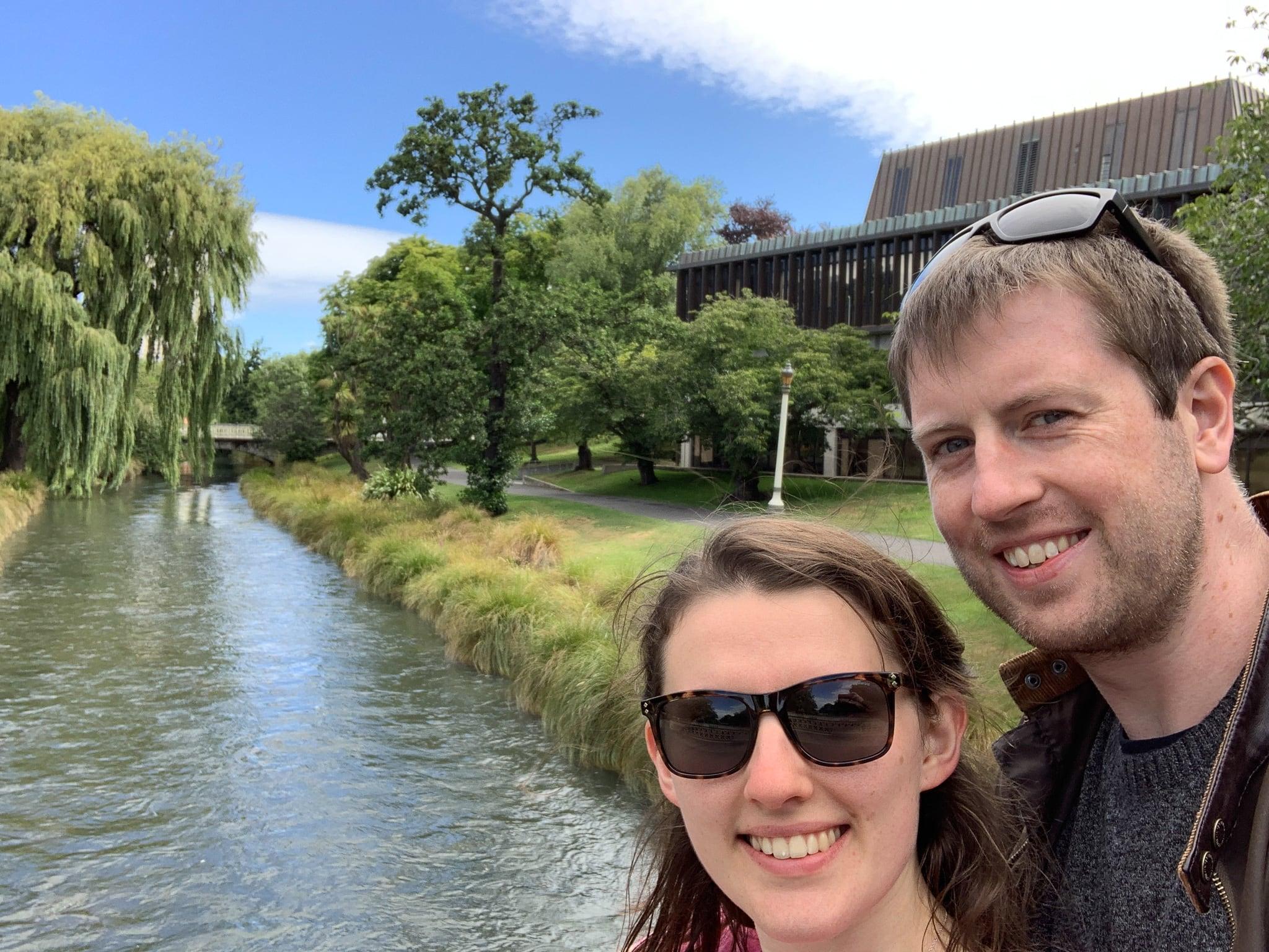 492: Christchurch