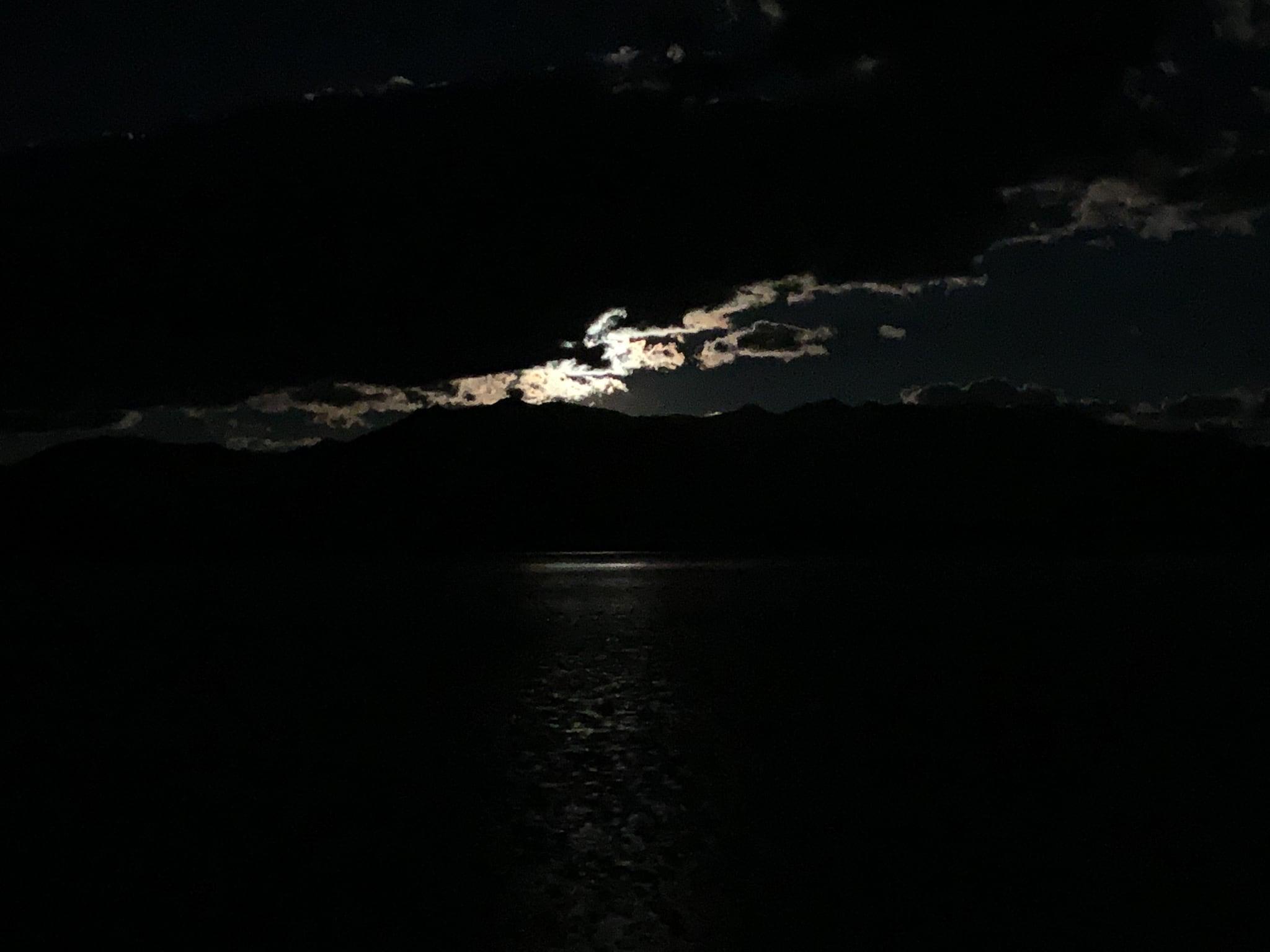675: Moongazing