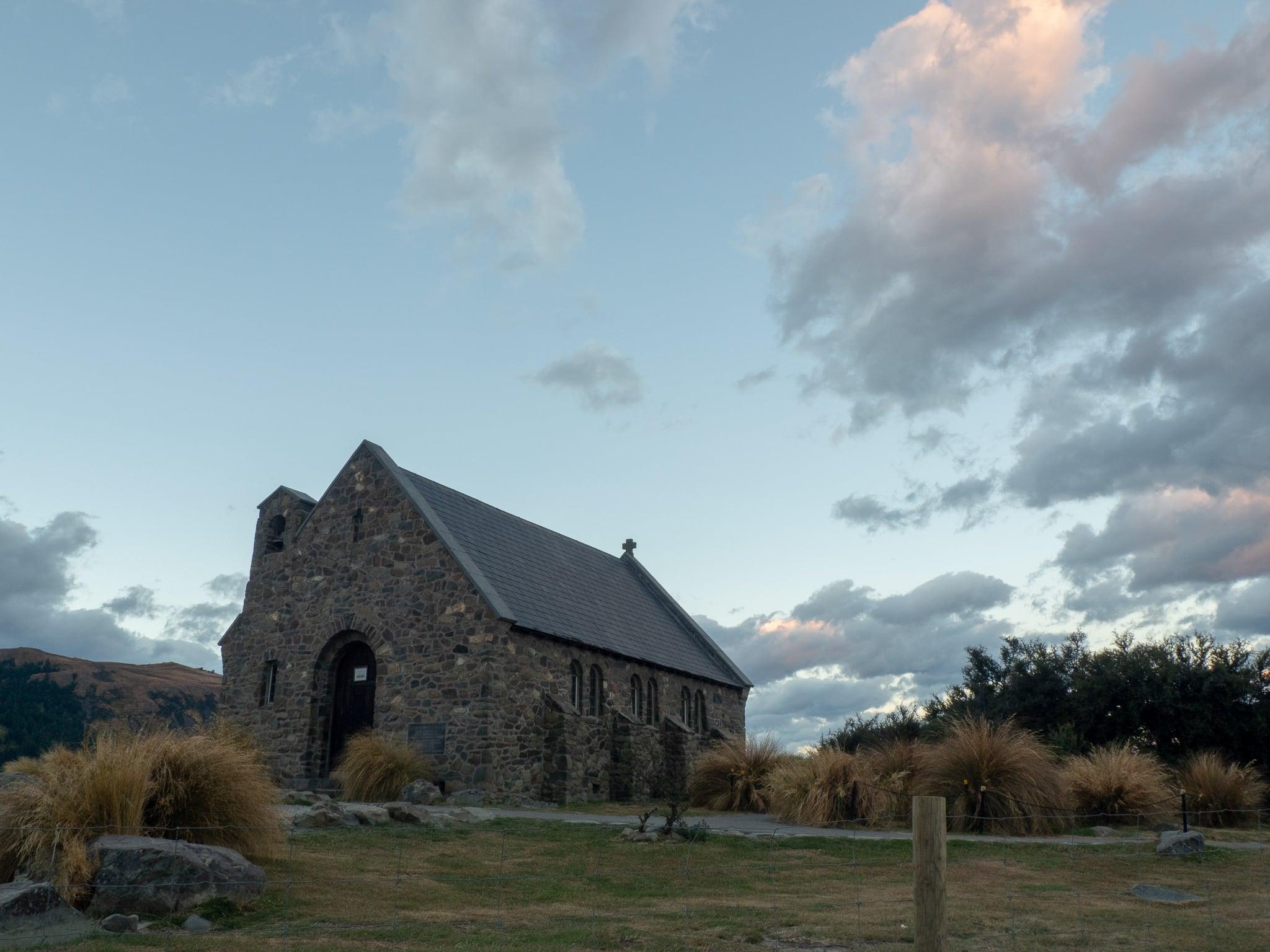 700: The Church of the Good Shepherd