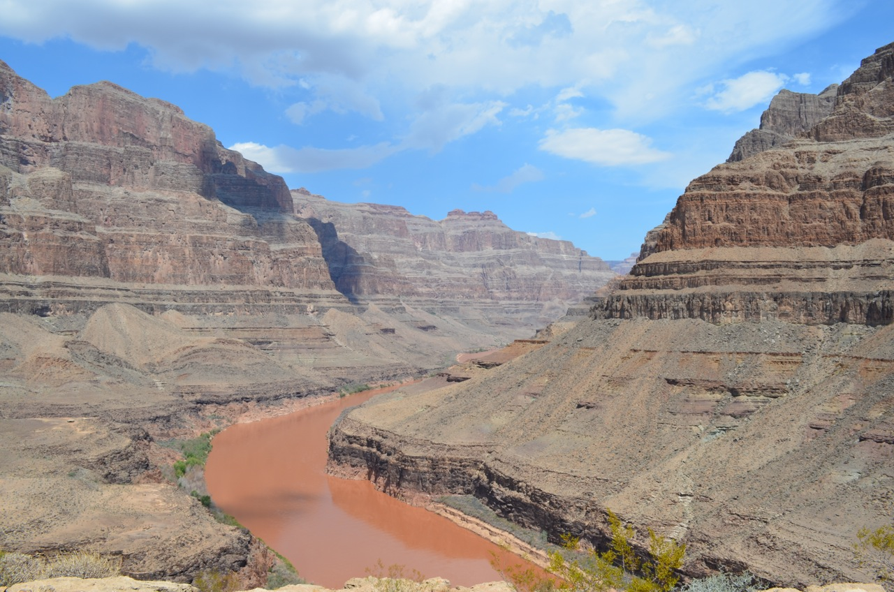 188: Grand Canyon - Part 1