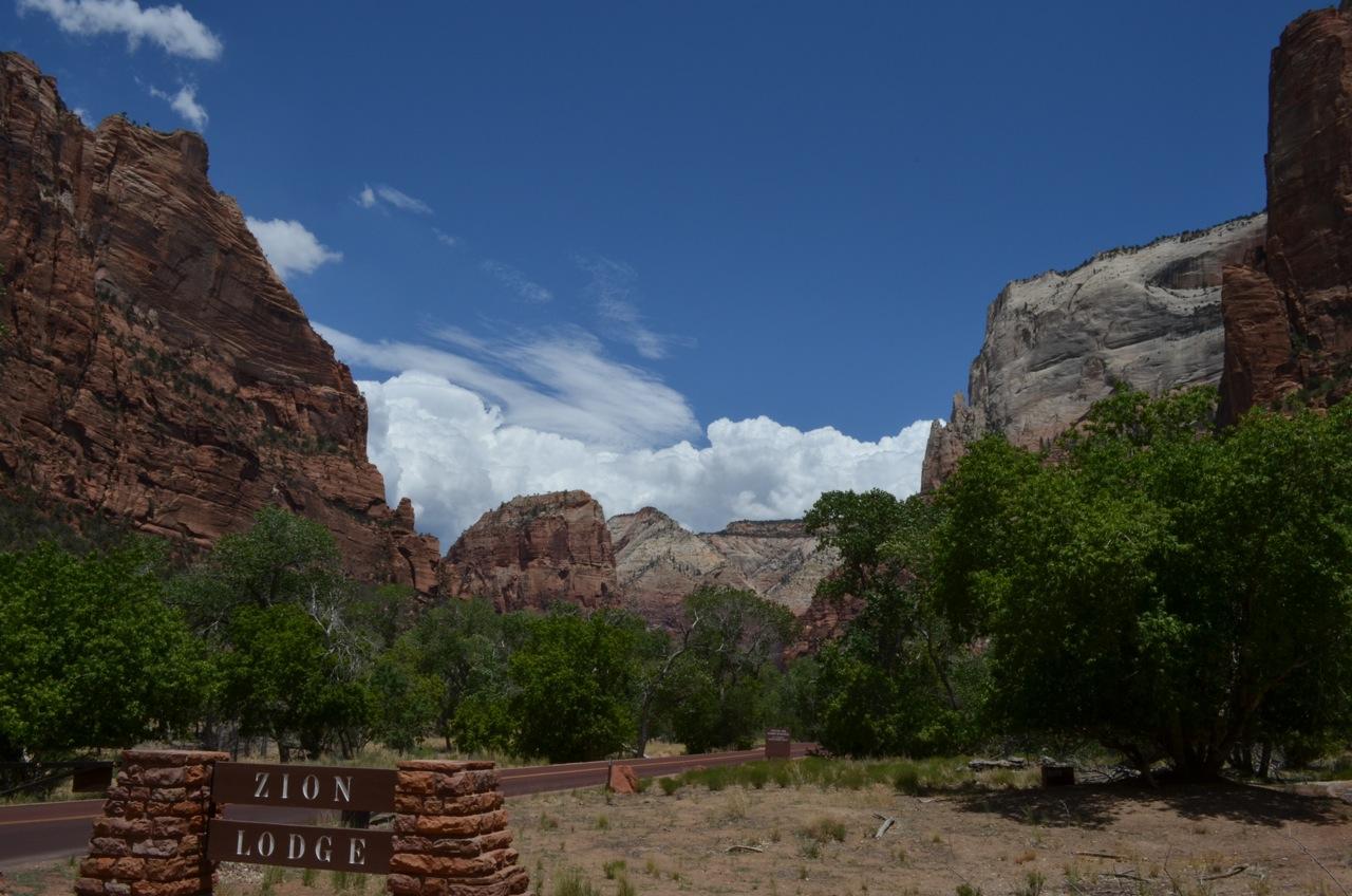 222: Zion National Park
