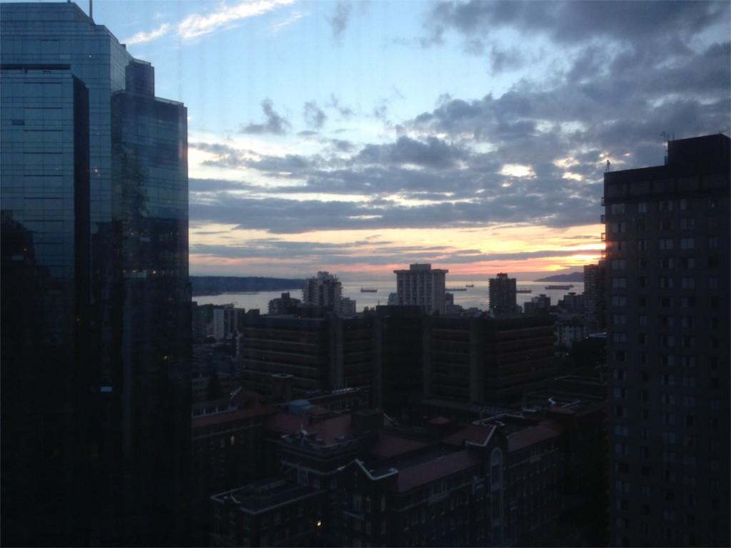 Vancouver - 01